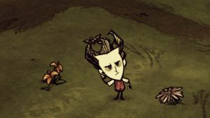 Wilson | Dont Starve & DST Guide