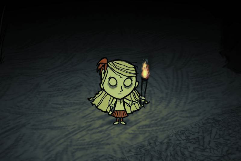 A Guide To Wendy Abigail 2020 Rework Dont Starve Dst