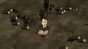 Maxwell Don't Starve Guide | Don't Starve & DST