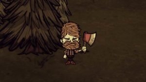 Woodie | Don't Starve &  DST Guide