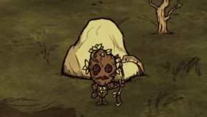 WX-78 | Don't Starve & DST Guide
