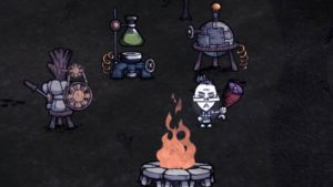 Science Machine | Don't Starve & DST Guide