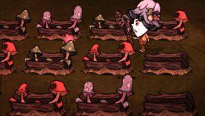 Don't Starve Mushrooms Guide | DS & DST Mega Guide