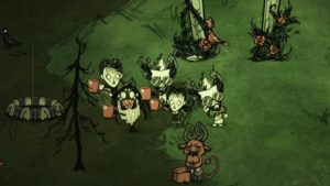 Don't Starve Together Characters Ranked [+Tips] | DST Guide