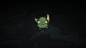 Wurt |  Don't Starve Together Guide