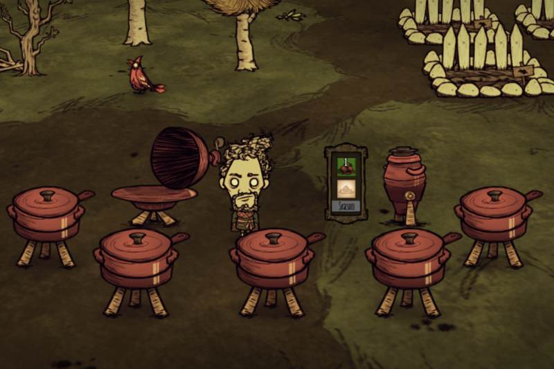 Warly Don T Starve Dst Guide Basically Average