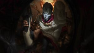 Jhin ARAM Build [+Tips] | League of Legends Guide