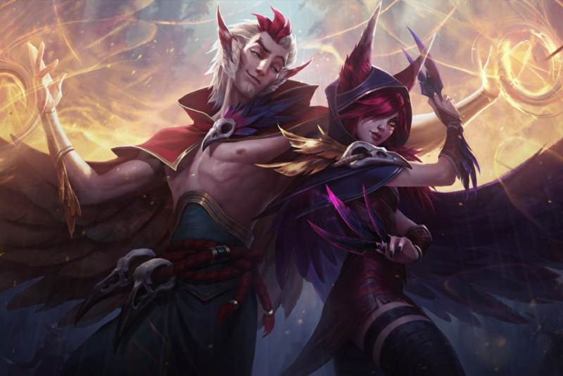 Xayah Aram Build Tips League Of Legends Guide Basically Average Browse all other league of legends channels. xayah aram build tips league of