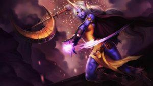 Soraka ARAM Build [+ Tips] | League of Legends Guide