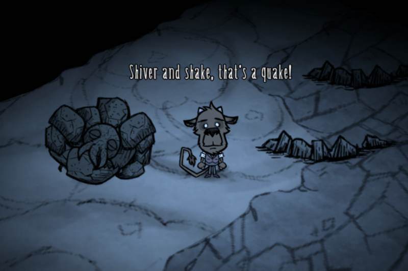 Caves Ruins Don T Starve Dst Mega Guide Basically Average