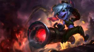 Tristana ARAM Guide [+ Tips] | League of Legends Guide