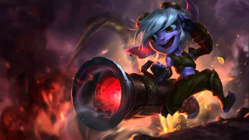 Tristana Aram Guide Tips League Of Legends Guide Basically Average Lol statistics, guides, builds, runes, masteries, skill orders, counters and matchups for tristana when played adc. tristana aram guide tips league