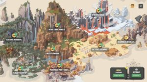 Minecraft Dungeons Missions, Gear & Artefacts Guide