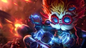 Heimerdinger ARAM build [+ Tips] | League of Legends Guide