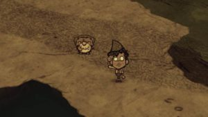 Walter | Don't Starve Together Guide