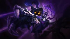 Veigar ARAM build [+ Tips] | League of Legends Guide