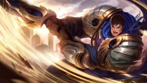 Garen ARAM build [+ Tips] | League of Legends Guide