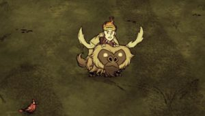 Don't Starve Together Trophies