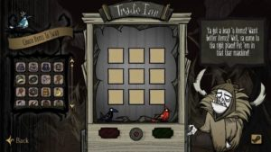 The Trade Inn DST Guide