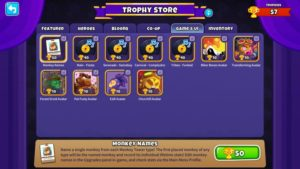BTD6 Trophies Guide | Trophy Store [Patch 20.0]