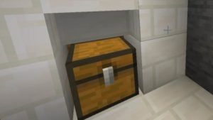 Why Do Cats Sit On Chests in Minecraft