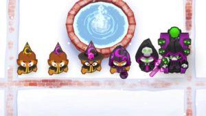 Wizard Monkey Best Path BTD6 (Tier-5)