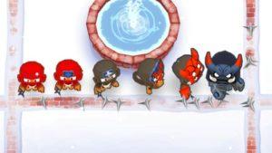 Ninja Monkey Best Path BTD6 (Tier-5)