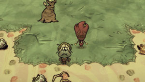 Hermit Island | Don't Starve Together Guide