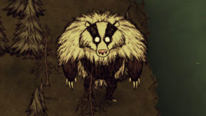 Bearger | Don't Starve & DST Guide