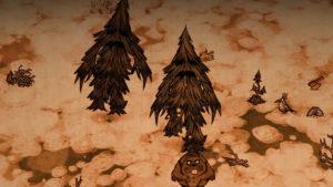 Treeguards & Poison Birchnut Trees | Don't Starve & DST Guide