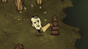 Think Tank | Don't Starve Together Guide