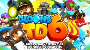Bloons TD 6 [BTD6] – FAQ