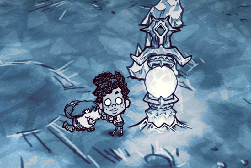 Celestial Tab Don T Starve Together Guide Basically Average