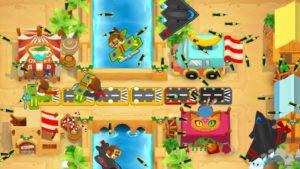 Monkey Ace Best Path BTD6 (Tier-5)