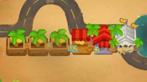 Banana Farm Best Path BTD6 (Tier-5)