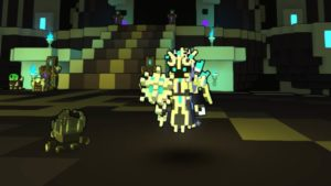 Despoiled Divinity | Trove Guide