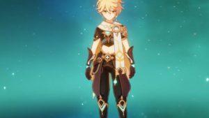 Genshin Impact Free Characters