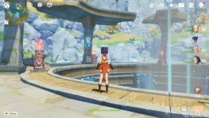 Hidden Palace of Guizang Formula Solution | Genshin Impact
