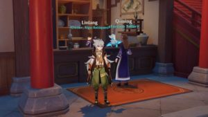 How to Find & Use Nameless Treasure | Genshin Impact
