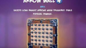 Arrow Wall | Orcs Must Die 3 [OMD3]