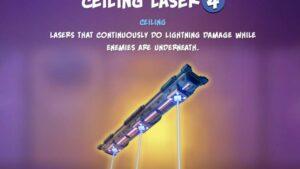 Ceiling Laser | Orcs Must Die 3 [OMD3]