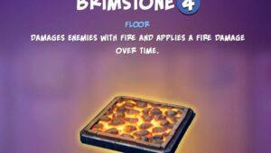 Brimstone   Orcs Must Die 3 [OMD3]
