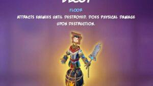 Decoy | Orcs Must Die 3 [OMD3]
